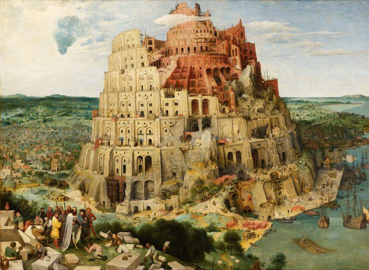 La tour de Babbel