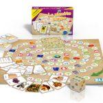 La planète en jeu – El planeta en juego (Jeu en espagnol)