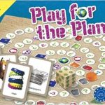 La planète en jeu – Play for the planet (Jeu en anglais)