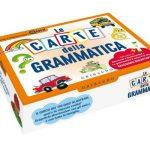 Le Carte della Grammatica