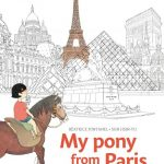 My Pony from Paris ~ anglais