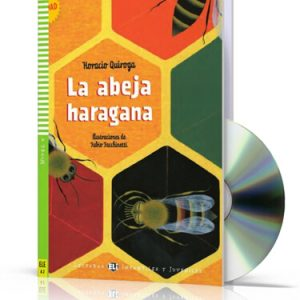Young Adult ELI Readers – La abeja haragana + CD
