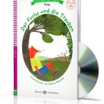Young ELI Readers – Der Fuchs und der Trauben + CD