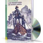 Young Adult ELI Readers – Las Inquietudes de Shanti Andia + CD