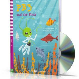 Young ELI Readers – PB3 und der Fisch + CD
