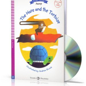 Young ELI Readers – The Hare and the Tortoise + Video MultiROM
