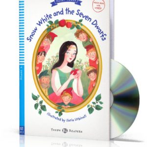 Young ELI Readers – Snow White and the Seven Dwarfs + CD