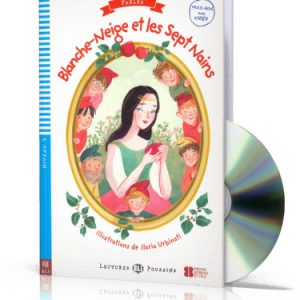 Young ELI Readers – Blanche Neige et les Sept Nains + CD