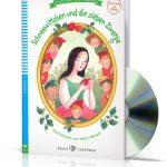 Young ELI Readers – Scheewittchen und die Sieben Zwerge + CD