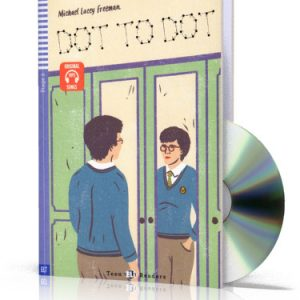 Teen ELI Readers – Dot to dot + CD