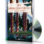 Teen ELI Readers – Die Umweltdetektive + CD