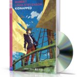 Young Adult ELI Readers – Kidnapped