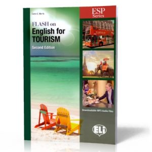 FLASH on English for Tourism – 2nd edition