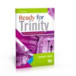 Ready for Trinity: Teacher's Guide Grades 3-4