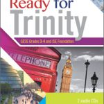 Ready for Trinity: Grades 3-4 (Book + CD)