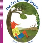 Young ELI Readers – The Fox and the Grapes + CD