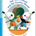 Young ELI Readers – The Town Mouse and the Country Mouse + CD
