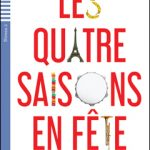 Teen ELI Readers – Les quatre saisons en fête + CD