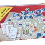 La planète en jeu – Der planet steht auf dem spiel (Jeu en allemand)
