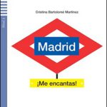 Teen ELI Readers – Madrid ¡Me encantas! + CD