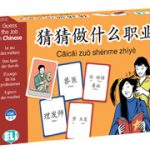 Jeu en Chinois – Guess the Job