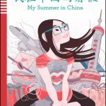Chinese ELI Graded Readers – My Summer in China + CD