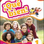 ¡Qué bien! Workbook + audio CD 1