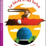 Young ELI Readers – Le Lièvre et la Tortue + Video Multi-ROM