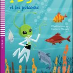 Young ELI Readers – PB3 et les poissons + CD