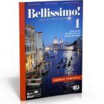 Bellissimo! 1 – Edizione compatta: Libro dello Studente + Eserciziario