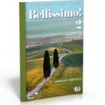 Bellissimo! 2 – Edizione compatta: Libro dello Studente + Eserciziario