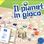 La planète en jeu – Il pianeta in gioco (Jeu en italien)