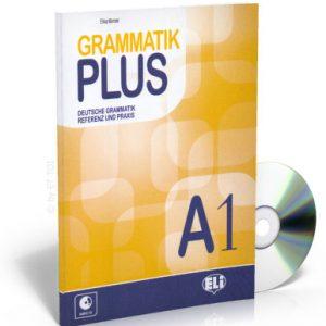 Grammatik Plus A1