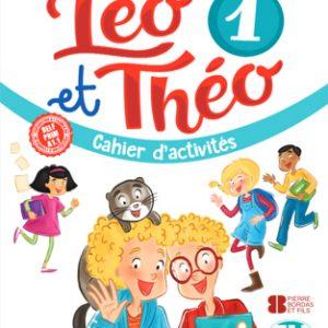 Léo et Théo Cahier d'Activités