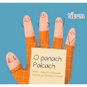 Kamishibaï en polonais : O panach Palcach