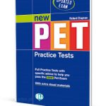 PET Practice Tests + 2 CD audio