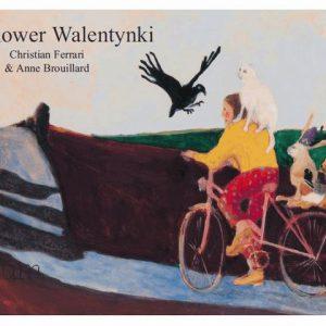 Kamishibaï en polonais : Rower Walentynki