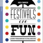 Teen ELI Readers – Festivals are fun + CD