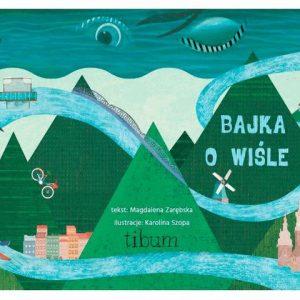 Kamishibaï en polonais : Bajka o wiśle