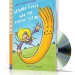 Young ELI Readers – Granny Fixit and the Yellow String + CD