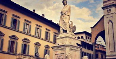 La naissance de l'italien